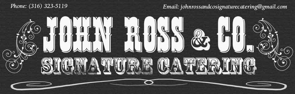 John Ross and Co. Catering